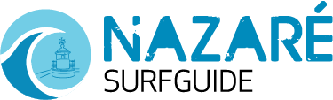 Nazaré Surf Guide